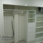 storeroom shelving draw unit
