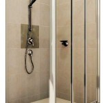 Standard Sliding Showerscreen
