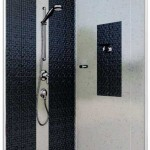 Pivot Showerscreen