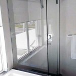 Frameless Showerscreen1