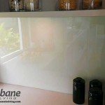 Splashback-White