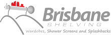 Brisbane Shelving Alternate Logo